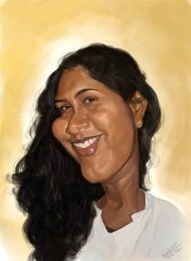Jeewani Sasheedha