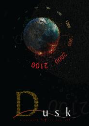 Dusk-Poster Design