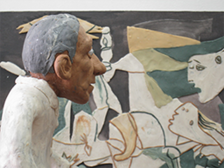 picasso_with_guernica_clayanimation_5
