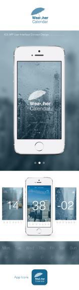 Weather - iOS App