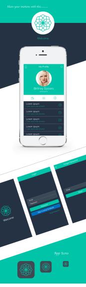 Welcome - iOS App